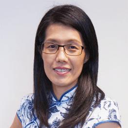 Tina - Partner and Account Director