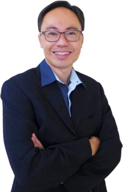 Walter Lim - Chief Content Strategist who posseses a wealth of experience in content & social media marketing, PR, strategy, and industry development.